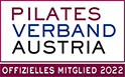 Siegel Pilates Verband Austria - Offizielles Mitglied 2015